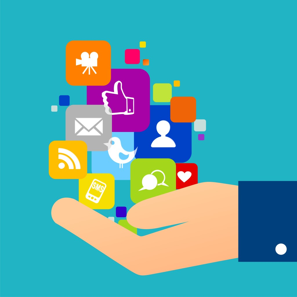 creating a social media marketing strategy