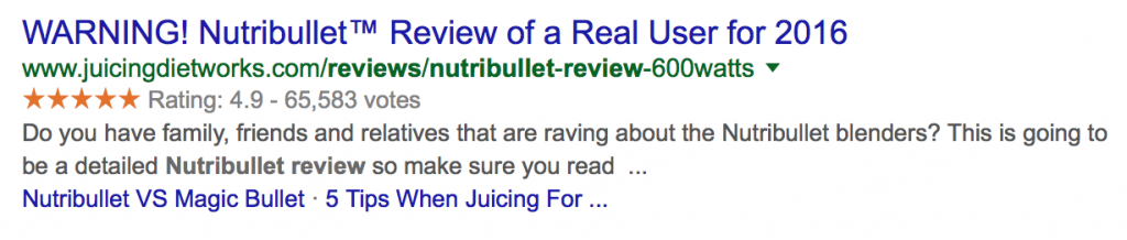 boost traffic by adding reviews to your website