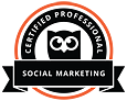 Hootsuite certified professional banner