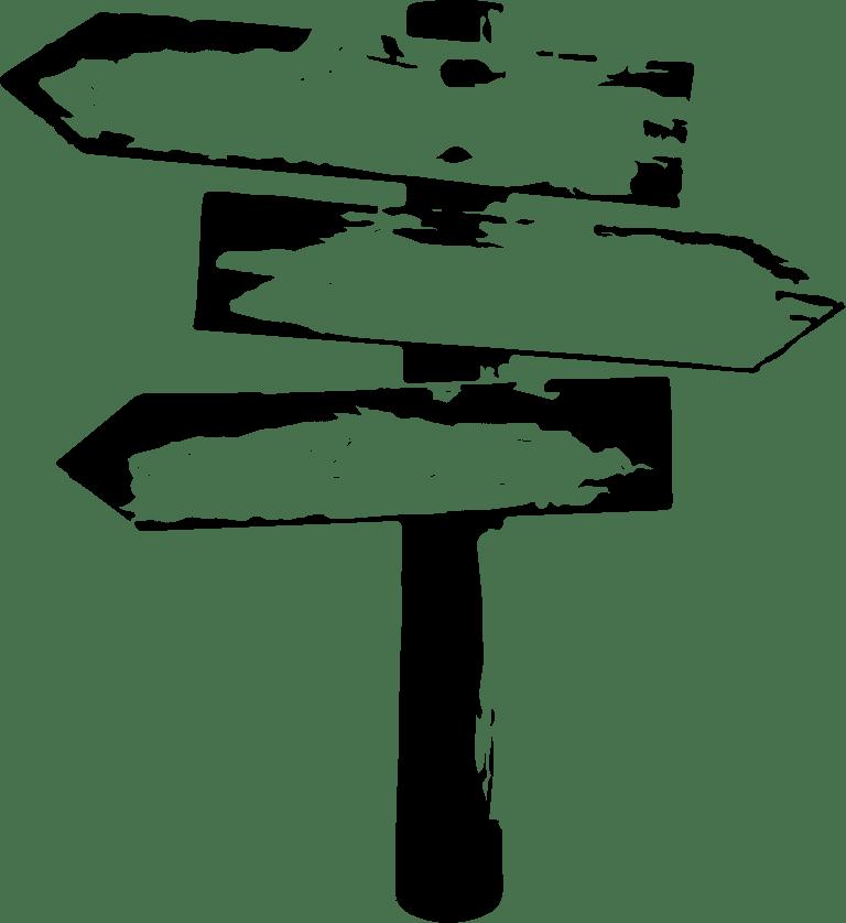 Sign Illustration